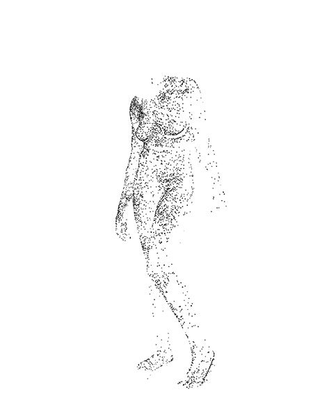 Projects >> Giles Revell, Photographer · Projects · The Human Form